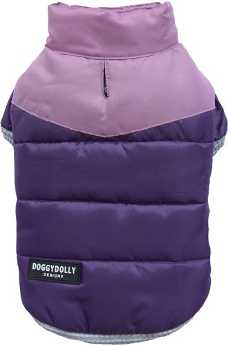 Abrigo impermeable Doggydolly