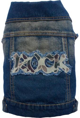 Chaleco Rock para perros