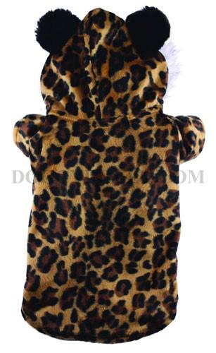Disfraz Leopardo Doggydolly