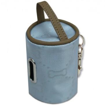 Dispensador bolsas higiénicas para mascotas