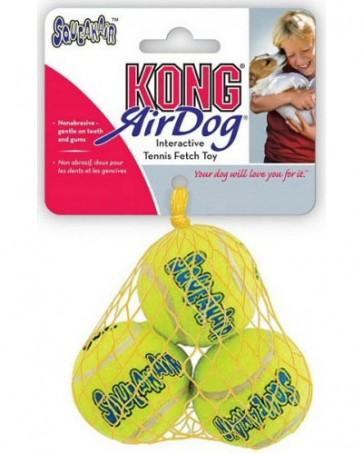 Kong Squeaker Ball