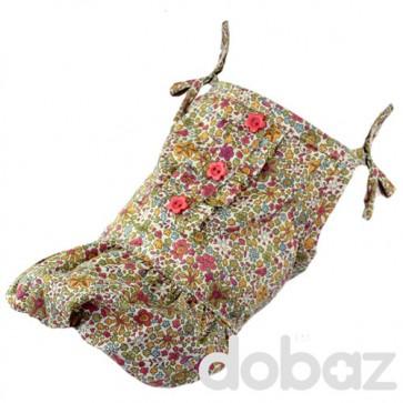 Vestido para mascotas Dobaz