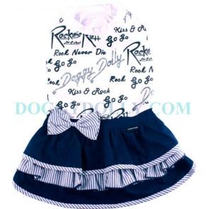 Conjunto falda Doggydolly