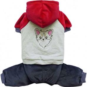 Conjunto ropa para chihuahua