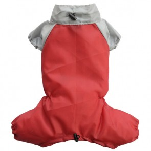 Impermeable para perro