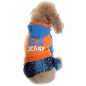 Conjunto para mascotas Dobaz