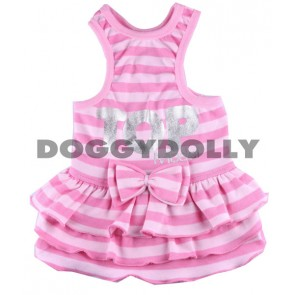 "Vestido Doggydolly ""Top model"""
