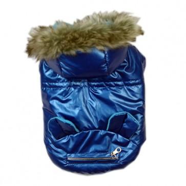 Abrigo para perros Eloy