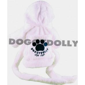Albornoz para perros y mascotas