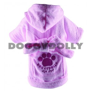 Albornoz para perro Doggydolly