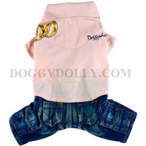 """Camisa para perro """"D&D"""""""