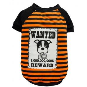 Camiseta original para perros