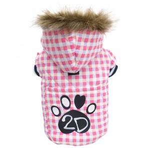 Chaqueta para perros Doggydolly