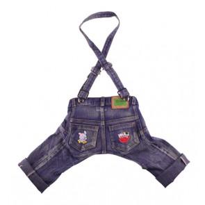 Pantalones con tirantes Doggydolly