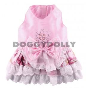 Vestido ceremonia para perros y mascotas