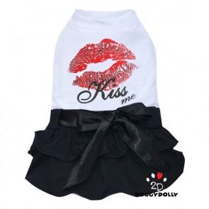 Vestido Kiss me